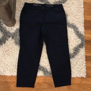Talbots The Weekend Chino Pant—NWOT